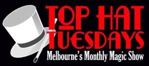 Top Hat Tuesdays @ The 86 | Fitzroy | Victoria | Australia