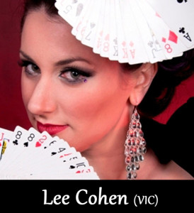 Magic Classes with Lee Cohen