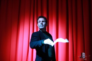 Melbourne Magic Night - Magic Show @ Dane Certificate's Magic Theatre | Brunswick | Victoria | Australia