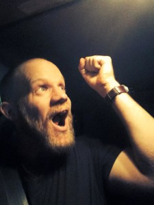 MagicSports vs TheatreSports - One Night Only! @ The Space | Prahran | Victoria | Australia