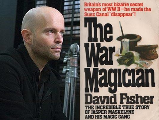 Marc-Foster-The-War-Magician