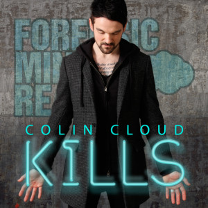 Colin Cloud Kills @ Garden of Unearthly Delights - The Factory | Adelaide | South Australia | Australia