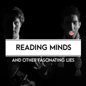 Reading Minds and other fascinating lies @ Gluttony - Carry On | Adelaide | South Australia | Australia