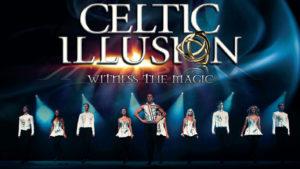 Celtic Illusion @ Canberra Theatre Centre | Canberra | Australian Capital Territory | Australia