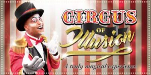 Circus of Illusion @ Boynton Park | South Australia | Australia