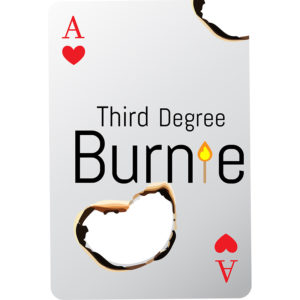 THIRD DEGREE BURNIE - FIRE IS COOL AND MAGIC IS HOT! @ The Port Club | Alberton | South Australia | Australia
