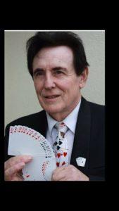 Barry Govan Lecture @ The Magic School of Confidence | Malvern East | Victoria | Australia