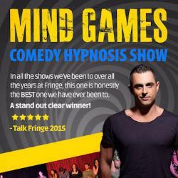 Mind Games @ Giant Dwarf | Redfern | New South Wales | Australia