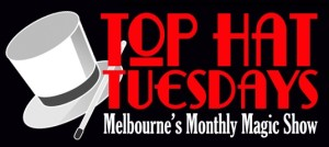 Top Hat Tuesdays @ The 86 | Fitzroy | Victoria | Australia