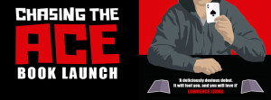 Chasing the Ace - Book Launch @ Bella Union at Trades Hall | Carlton | Victoria | Australia