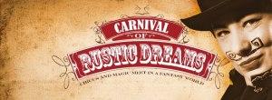 Carnival of Rustic Dreams @ Gasworks Art Park | Albert Park | Victoria | Australia