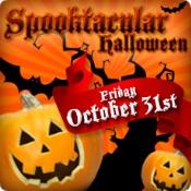 Halloween Spooktacular Scarefest @ Wonderland Fun Park