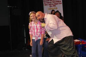 I Hate Children Children's Show @ Gluttony at The Bally | Adelaide | South Australia | Australia