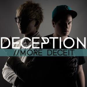 Deception: More Deceit @ Gluttony - The Lotus Palace   Adelaide   South Australia   Australia