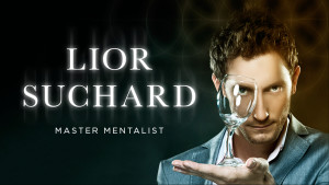 Lior Suchard @ Sydney Opera House | New South Wales | Australia