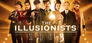 The Illusionists 1903 @ Jupiters Theatre | Broadbeach | Queensland | Australia