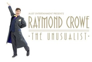 Raymond Crowe at The Royal Melbourne Show @ Royal Melbourne Showgrounds | Ascot Vale | Victoria | Australia