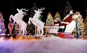 Santa's Magical Kingdom @ Sydney Showground Olympic Park