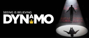 Dynamo - Seeing is Believing @ Entertainment Centre, Brisbane | Boondall | Queensland | Australia