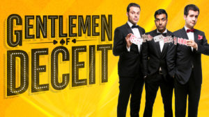 Gentlemen of Deceit @ Sydney Opera House | Sydney | New South Wales | Australia