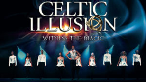 Celtic Illusion @ Dandenong Drum Theatre | Southbank | Victoria | Australia