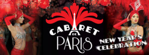 Cabaret de Paris @ Jupiters Casino | Broadbeach | Queensland | Australia