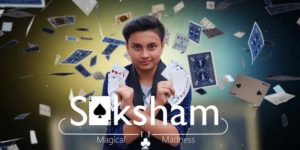Saksham Magical Madness @ Pennant Hills Community Centre Main Hall  | Pennant Hills | New South Wales | Australia