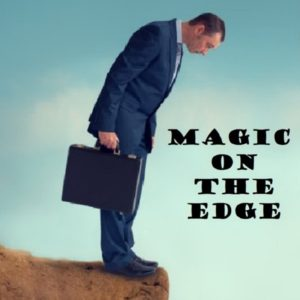 MAGIC ON THE EDGE @ Lounge at the German Club | Adelaide | South Australia | Australia