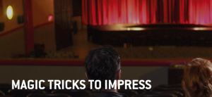 Magic Tricks to Impress - Course @ CAE | Melbourne | Victoria | Australia