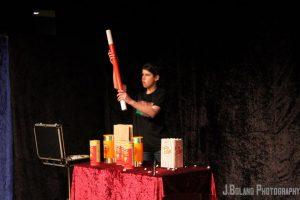Australian Junior Stage Championships of Magic @ Pavilion, Arts Centre Melbourne | Melbourne | Victoria | Australia