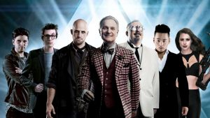 The Illusionists - Canberra @ Canberra Theatre | Canberra | Australian Capital Territory | Australia
