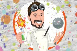Wacky Magic & Mad Science! - Midland @ Midland Public Library