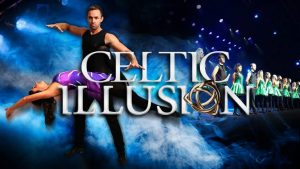 Celtic Illusion National Tour
