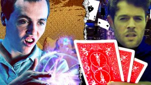 Australia vs New Zealand Magic Competition @ Exford Hotel