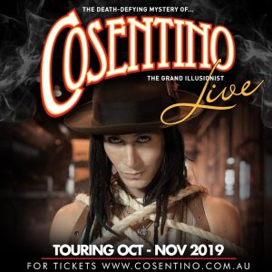 Cosentino - Charters Towers