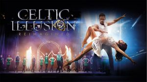 Celtic Illusion National Tour @ Australia wide