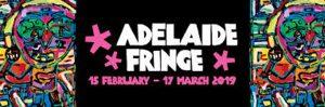 Adelaide Fringe Festival - MAGIC @ Adelaide, South Australia