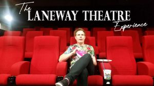 The Laneway Theatre Experience @ The Laneway Theatre
