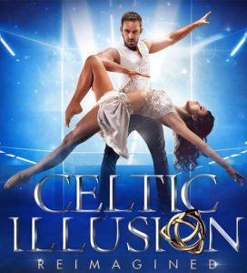 Celtic Illusion - Arts Centre Melbourne @ Arts Centre Melbourne